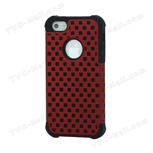 Iphone 5 combo case