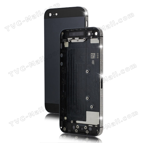 Iphone 5 back cover middle frame replacement