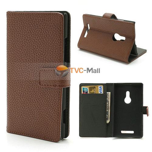 Lumia 925 wallet case
