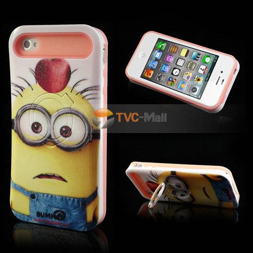 Despicable me 2 iphone 4s case