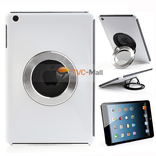 Ipad mini case with unique stand