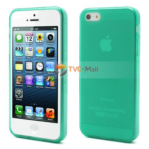 Iphone 5 slim case