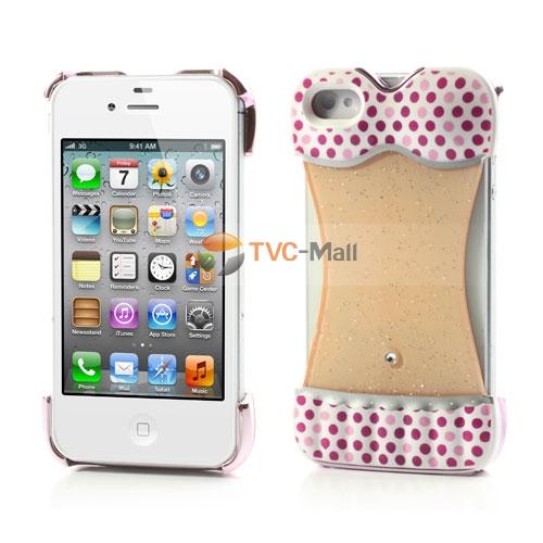 Iphone bikini 3d vivid case