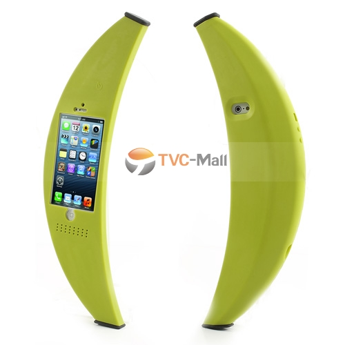 Iphone 5 banana case