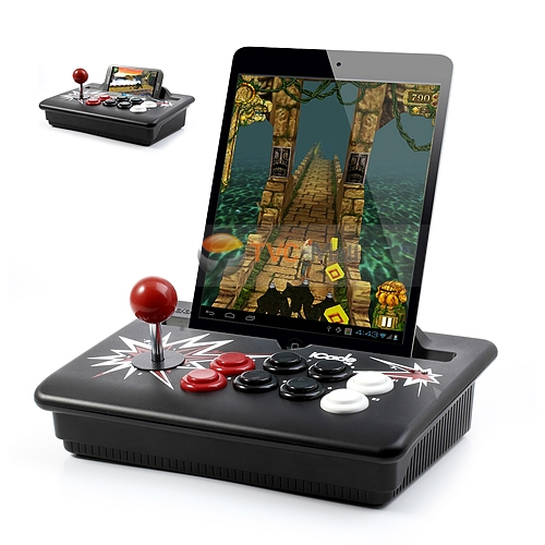 Ipad mini game machine