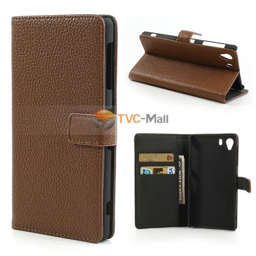 Sony xperia z1 leather case