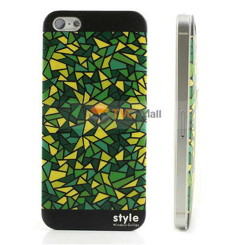 Iphone 5 hard back skin