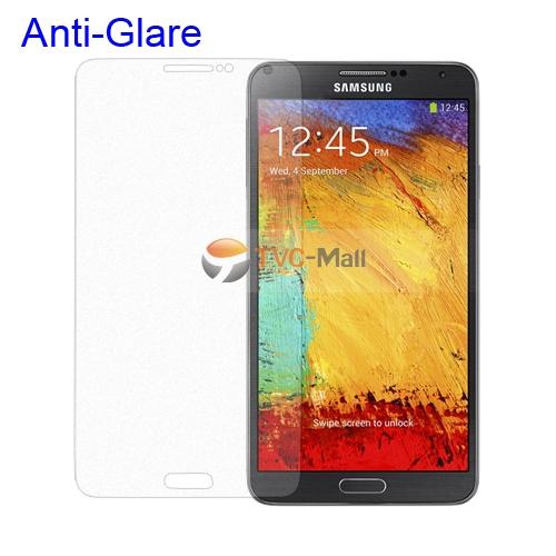 Galaxy note 3 screen protector