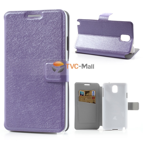 Galaxy note 3 leather case